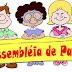 Convocação - Assembleia de Pais e Eleição da Nova Diretoria da APP