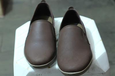 Sepatu Kulit Pria 003