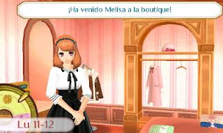 New Style Boutique 3 fotonovela melisa rosales