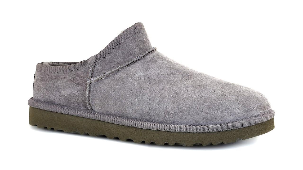 ea48424e28e Ugg Classic Grey - Grey Choices
