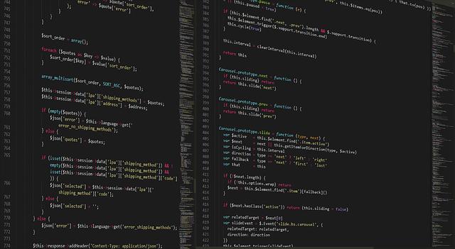 Cara mengatasi error saat memasang kode iklan google adsense pada blog