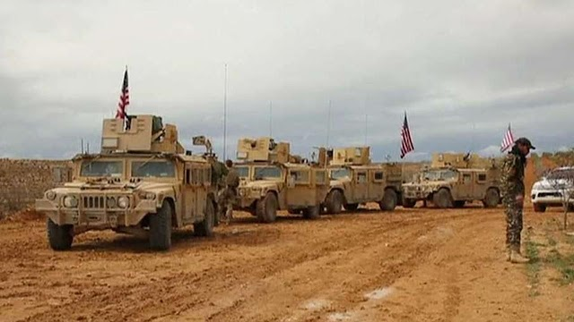 Dennis Kucinich: Why are we at war in Syria?