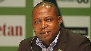 Sports, Kalusha Bwalya, FIFA Council, Zambia