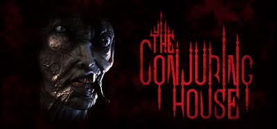 The Conjuring House [4.4 GB]