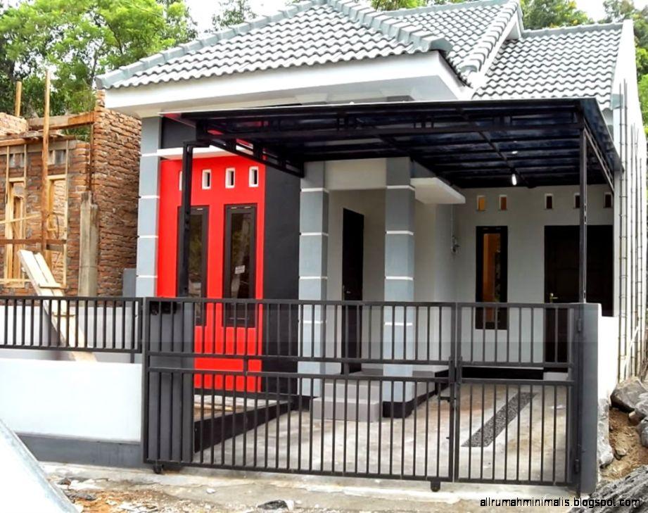 Model Kanopi Rumah Minimalis | Design Rumah Minimalis