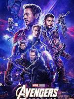 Film Avengers Endgame (2019)