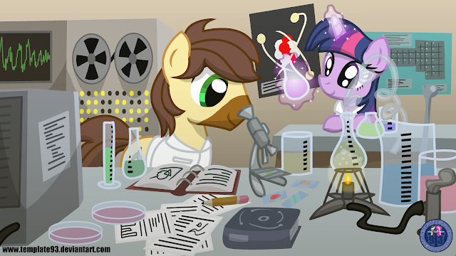 Calpony Loves Knowledge So When A Video Comes Out Explaining All The Little Things About Etymology Of Equine Words And Phrases He Is Over It