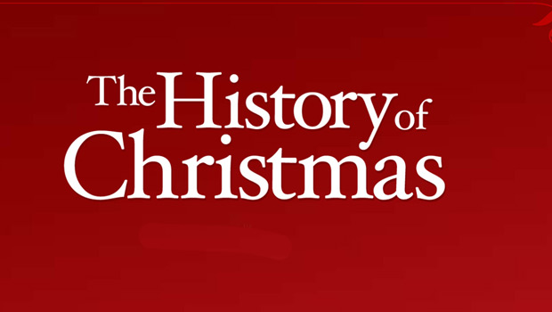My Life As A Dog Bed: The History Of Christmas And Its
