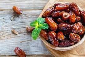 Health Benefits Eatting Odd Dates For Human Body - Healthy T1ps