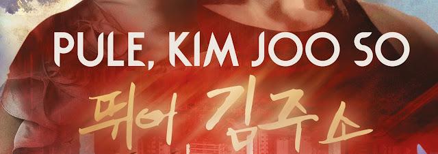 Resultado de imagem para pule kim joo so
