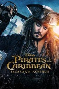 Piratas do Caribe – A Vingança de Salazar Torrent (2017) – HD 1080p   720p Dublado Download