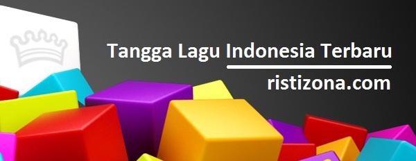 Tangga Lagu Indonesia Terbaru Juni 2015