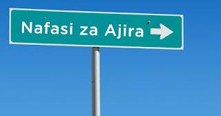 Nafasi za Ajira Zilizotangazwa Leo 11 Dec