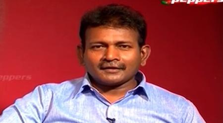 Padithathil Pidithathu – Famous Writer Sahanathan