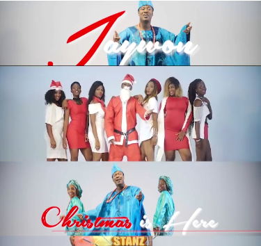 "Music: Jaywon ""Another Christmas"" mp3"