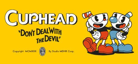 Cuphead + Crack PC Torrent (CODEX)