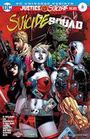 DC Renascimento: Esquadrão Suicida #8