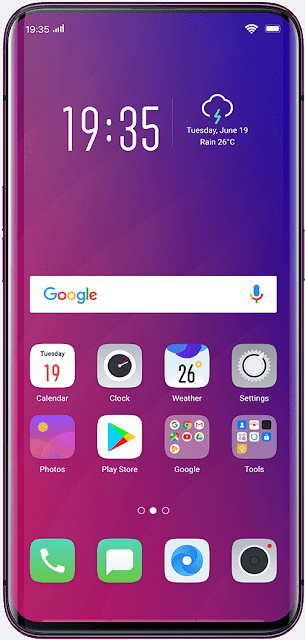Oppo Find X - Price in India, Specification, Features and Review