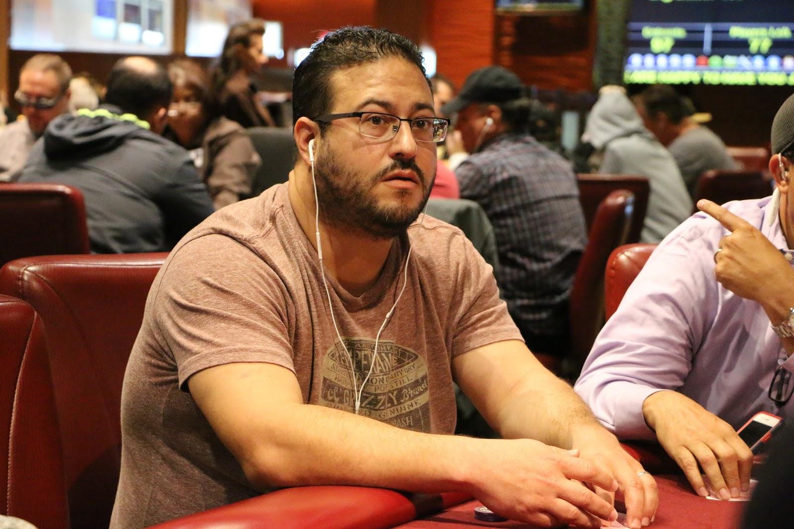 Isle Casino Poker :