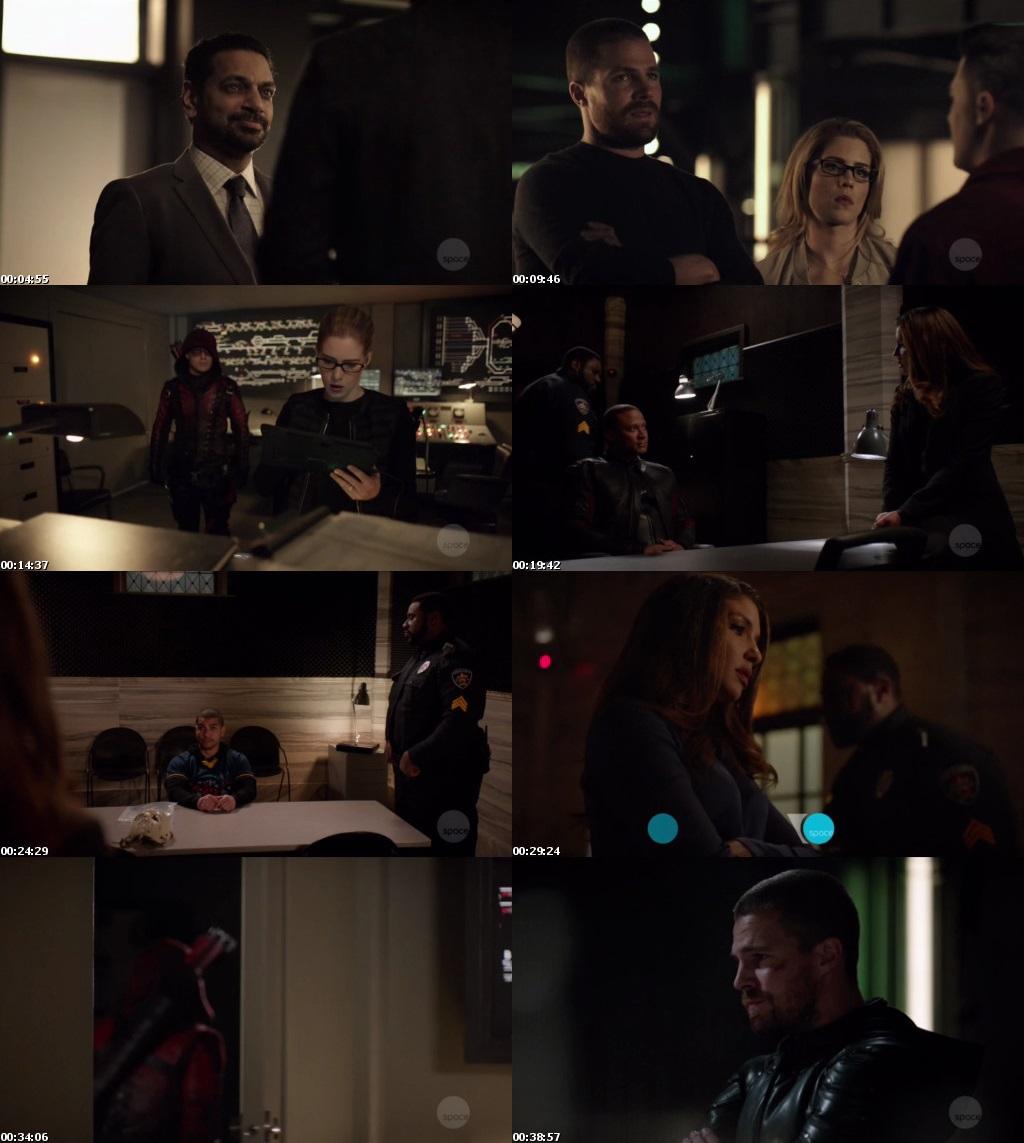 Watch Online Free Arrow S07E20 Full Episode Arrow (S07E20) Season 7 Episode 20 Full English Download 720p 480p