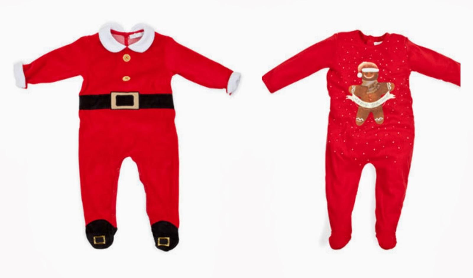"""6c2fed4a5 Vestir o No Vestir """"de Navidad"""" a los Niños  - Más allá del rosa o azul"""