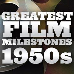 Golden Era of Bollywood: 40 Romantic Songs of 1950s