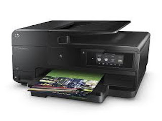 Image HP Officejet Pro 8625 Printer