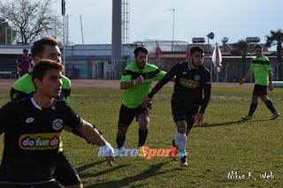 """Πιερικός-Εθνικός Ν. Κεραμιδίου 1-0 Hμιτελικά Κυπέλλου """"Aυτογκόλ ανοιχτής πρόκρισης"""" HD 21-1-18"""