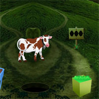 8bGames Calf Escape Walkt…