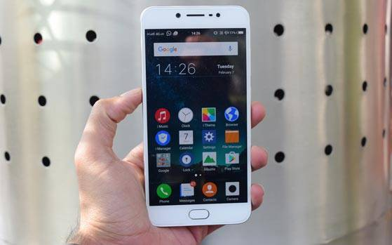 Cara Flash VIVO V5 Tested 100% Sukses, Firmware Vivo V5
