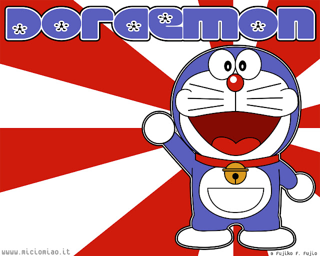 50 Wallpaper Gambar Kartun Doraemon Iniwallpaperkami