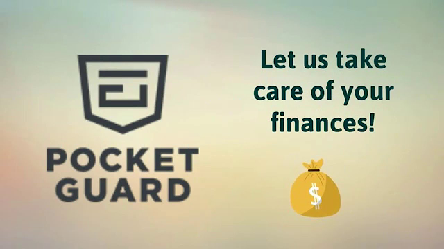 pocket guard app