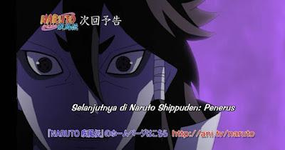 Naruto Shippuden Episode 468 Subtitle Indonesia