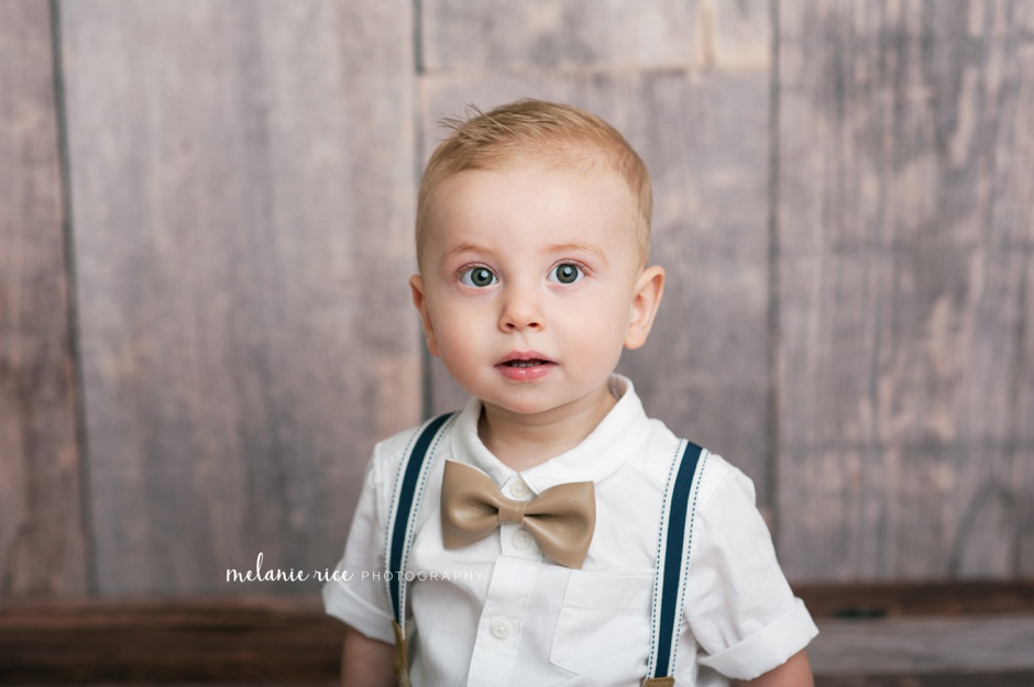 Melanie Rice Photography Grayson First Birthday Utah County First