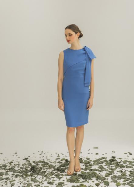 Vestido Vanderwilde - Cala