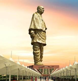 10 Unknown Facts About The Statue of Unity