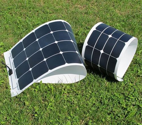 informations et conseils panneau solaire souple et pliable. Black Bedroom Furniture Sets. Home Design Ideas