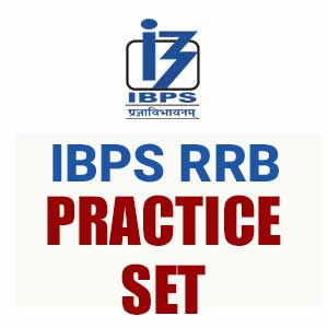 IBPS : Practice Set