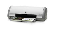 HP Deskjet D1368 Printer Driver Support