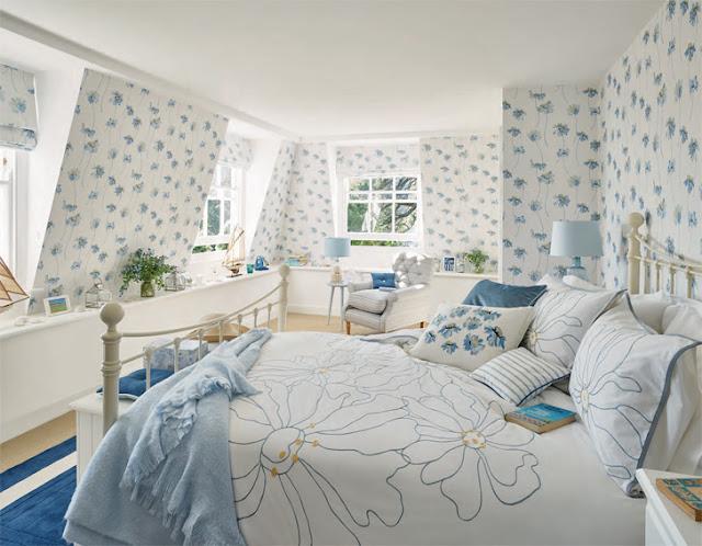 decoração romântica quarto de casal: aprenda a compor o estilo. Blog Achados de Decoração