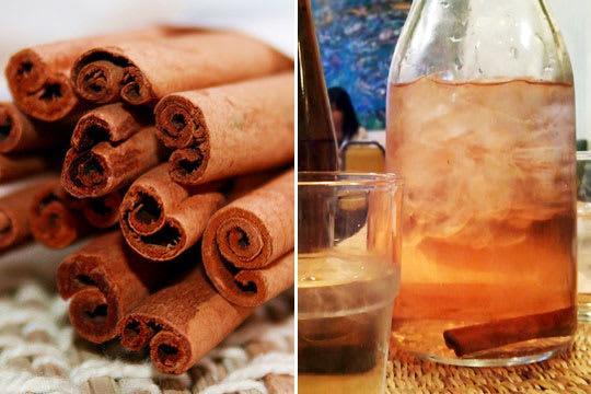 Drinking Cinnamon Water Benefits and Precautions