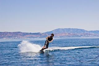 Wakeboard Estrecho