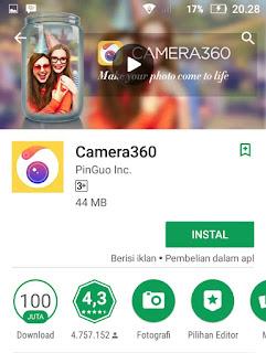 5 Aplikasi Edit Foto Android Terbaik Dunia