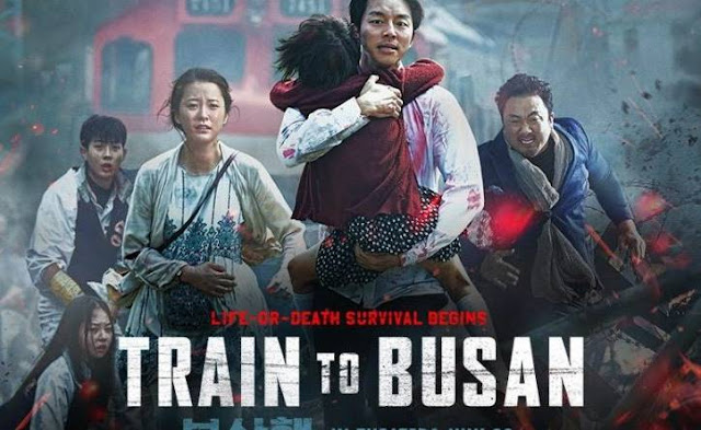 6 Film Zombie Korea Terbaik, dari Train to Busan sampai Neighbour Zombie