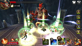 Guardian Soul MOD v1.1.9 Unlimited All Apk Android Latest Update
