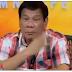 """Lahat Kayo Alis"" Said Duterte to NAIA Personnel if There is still Tanim Bala"