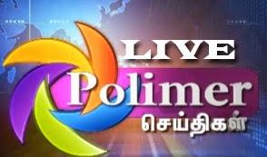 Polimer News Live
