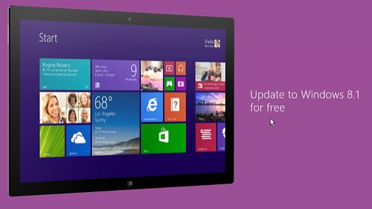 how to get microsoft updates windows 7