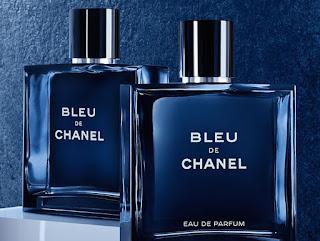 عطر بلو دي شانيل بجميع اصداراته | bleu de chanel