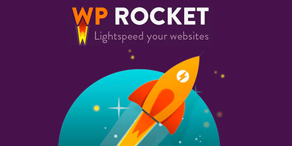 Looking for a Faster Website? Thanks to Our Plugin, WordPress has never been so Efficient. Don't waste your time taking advantage of a quick and intuitive configuration. Stop tearing your hair out and leave WP Rocket propel your site to the stars.
